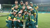 Australia squads for South Africa, T20 series