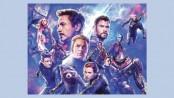 'Avengers: Endgame' becomes highest-grossing film ever