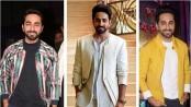 Ayushmann Khurrana's recent style appearances