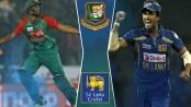 Bangladesh take on Sri Lanka in crucial match Friday