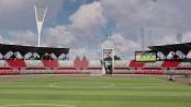 Renovation of Bangabandhu stadium remains a far cry