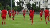 AFC U-16 Women's: Bangladesh to play Thailand on Sunday