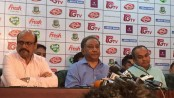 'Conspiracy' behind cricketers' strike : BCB