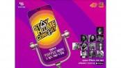Banglalink introduces online stay-home-concert on Toffee platform