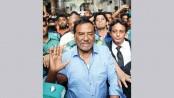 BNP leader Hafiz Uddin gets bail