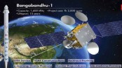 Bangabandhu-1 satellite goes into commercial operation
