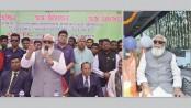 BRTC now profitable, says Salman