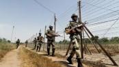 BSF kills Bangladeshi at Benapole border