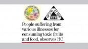 HC slams BSTI, BFSA over 'failure' to ensure safe foods