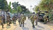 Rangamati ALleader shot dead hours after 7-murder