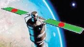 Orbit of Bangabandhu-1 and other satellites