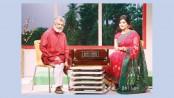 Sujeyo Shyam comes up with 'Bangaleer Asha Bangaleer Bhasha'