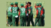 SA Games: Bangladesh win gold in men's cricket