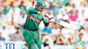 Bangladesh triumph as Soumya hits cameo 50