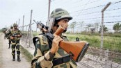 Bangladeshi beaten to death by BSF