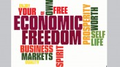 Bangladesh's journey towards economic freedom