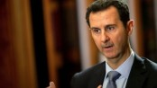 Assad says Astana talks will focus on ceasefire