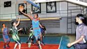 Bangabandhu Fed. Cup basketball begins tomorrow