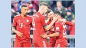 Bayern ready for Ajax showdown