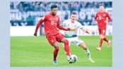 Davies proving his versatility at Bayern