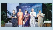 Bengal Foundation releases two new albums of Tagore songs