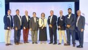 Bernicat praises Bangladeshi RMG producers