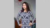 Bhabna in new tele-drama 'Priyo Shakespeare'