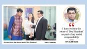 'Bou Shashuri' goes on air Nov 16