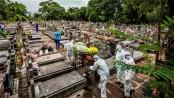 3rd pandemic wave hits as Brazil surpasses half million Covid-19 deaths