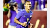 Brazil begin Copa America preparations