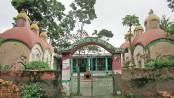 Budhhata 12 Shiva Temple