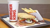 Burger King serves a global bite to home foodies