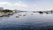 Buriganga highly polluted 