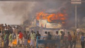 6 dead in protests against Indian citizenship law