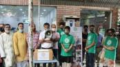 Global Civic Day observed