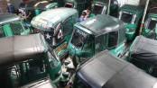 2-day CNG auto-rickshaw strike from Nov 27