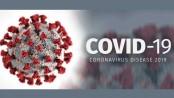 Coronavirus: 5 more die, 41 new infected in 24 hrs