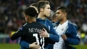 Neymar would get along well with Ronaldo: Casemiro