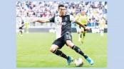 Ronaldo denies talk of Madrid return, slams disrespectful media reports