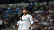 Ronaldo back for Real Madrid