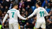 Ronaldo scores brace as Madrid beat Alaves 4-0