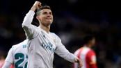 Ronaldo says self-belief key to success