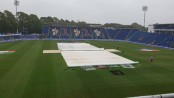 Rain delays toss of Bangladesh-Pakistan warm-up match
