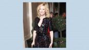 Cate Blanchett named Venice Film Festival jury president