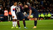 Neymar 'demands PSG sell Cavani'