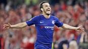 Chelsea ensure semifinal berth