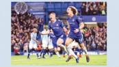 Chelsea grind down Man City