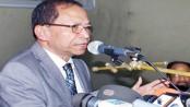 SK Sinha tarnishes judiciary's image: AG