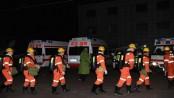 15 killed in China mine blast