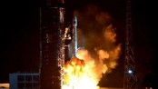 China launches satellite to explore dark side of Moon